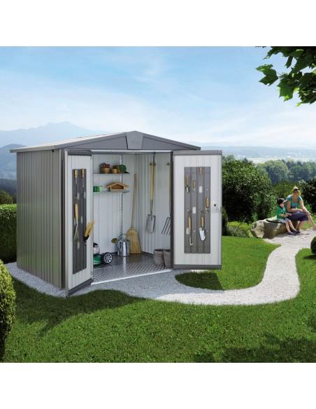 Caseta de jardín Europa