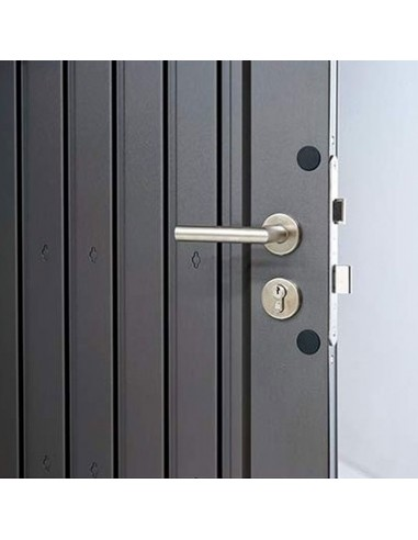 Puerta adicional para casetas Biohort