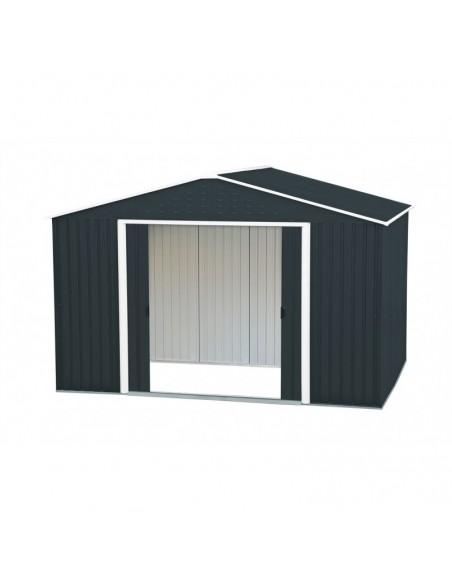 Caseta de metal Colossus 10x8