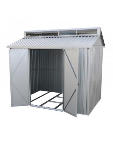 Caseta de aluminio Alu 8x6