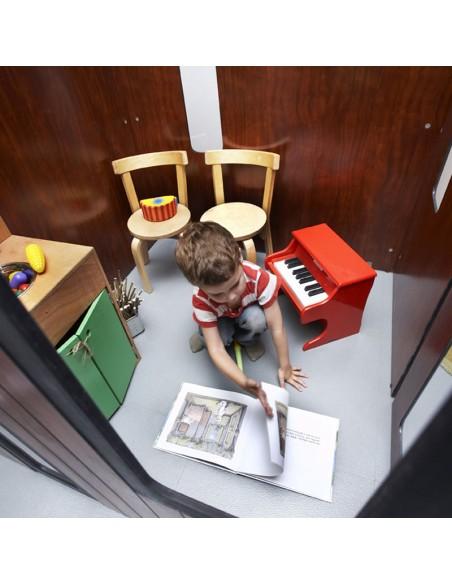 Casita infantil Hobikken Indoor
